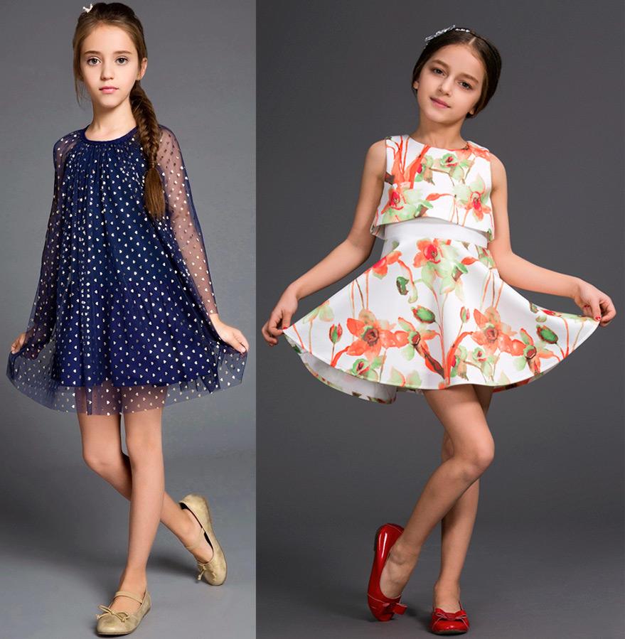 Звичайні дівчата в сукнях. Вечірні сукні для дівчаток  як вони ... 2b5aa5ab5a0f0
