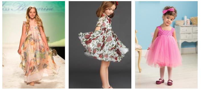 Звичайні дівчата в сукнях. Вечірні сукні для дівчаток  як вони ... 65f1c605c8dfa