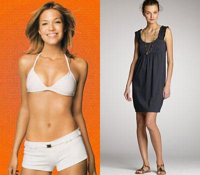 4ad3643a815b7 تتناسب أنواع الأشكال مع الأنماط المختلفة. كيفية اختيار الملابس ...