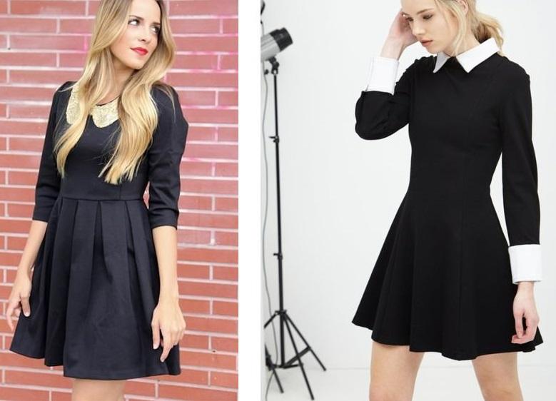 Комірець на плаття - це прекрасне доповнення стильного і модного сукні.  Варто зазначити cc751407e2a35