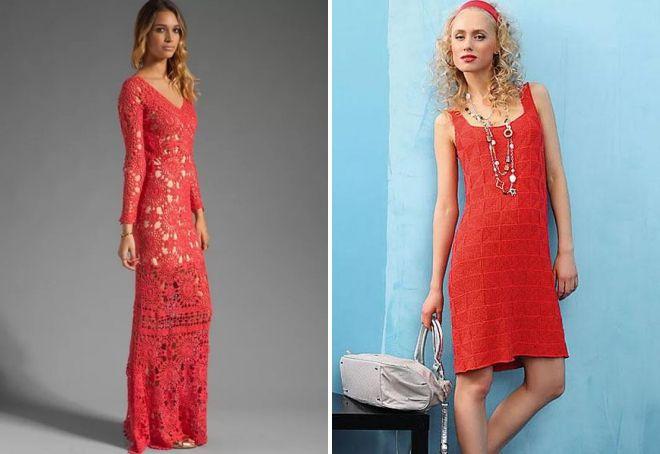b89a9c42ed36 Κοράλλι φόρεμα. Κοράλλι φόρεμα - τι να φορέσετε  Ιδέες φωτογραφιών ...