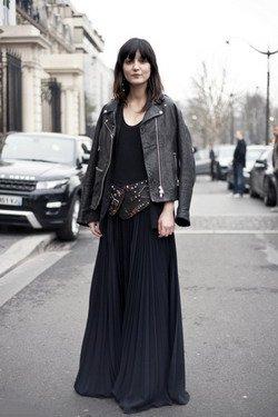 З чим одягнути маленьке чорне плаття. З чим носити чорне плаття. 9404ae9f1c180