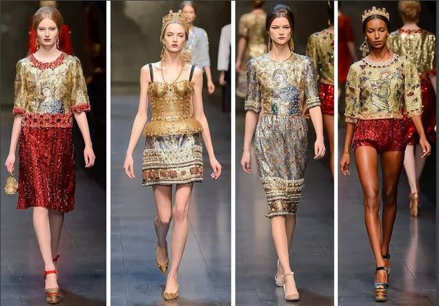 Стиль рококо в одязі сучасної жінки. Стилі бароко і рококо в ... 199b63fd65057