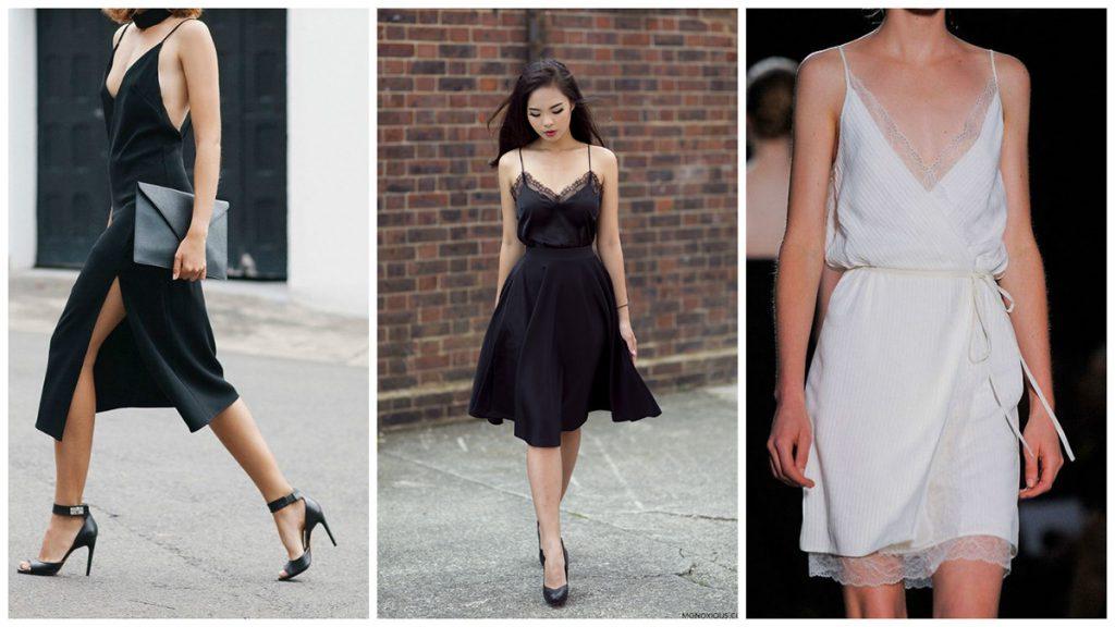 146e527044a Μια άξια εναλλακτική - φούστες με μικρότερη στρώση, που σας επιτρέπει να  δείτε τα εσώρουχα δαντέλας. Τέτοια μοντέλα είναι καλύτερα φορεθεί με μακρύ  δεμένη ...