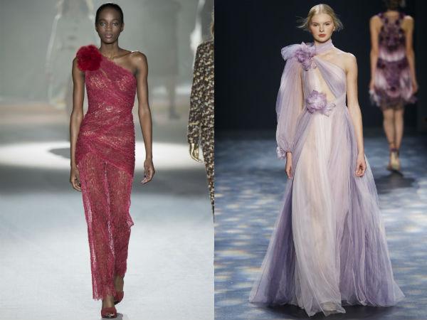 Τι είναι τα βραδινά φορέματα στη μόδα. Μοντέρνα φορέματα βράδυ f35e6e09d10