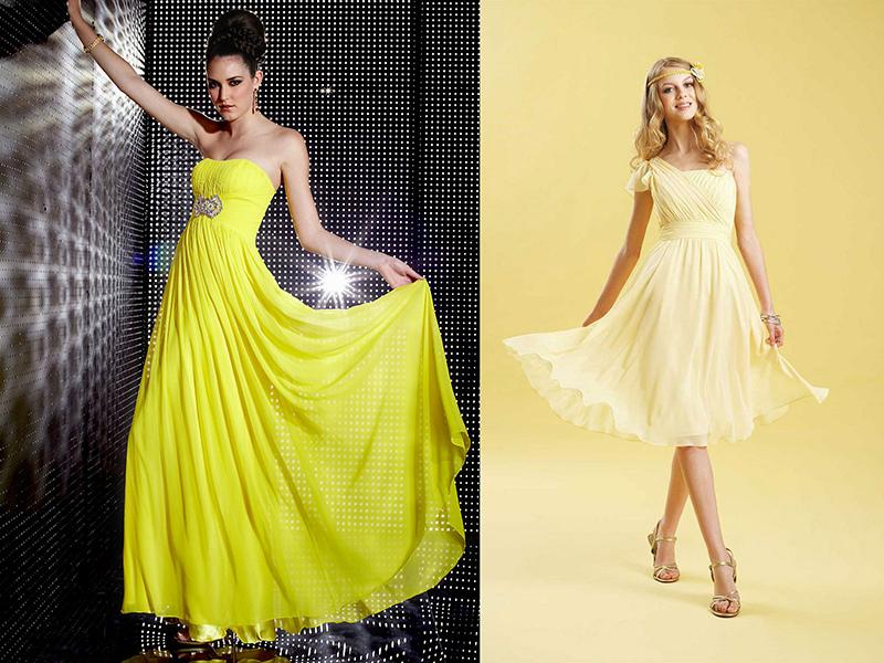 Представницям зимового типажу дуже йдуть яскраві і холодні відтінки -  насичений лимонний і жовтий шартрез (жовто-зелений відтінок)  8e8ac6e33c079