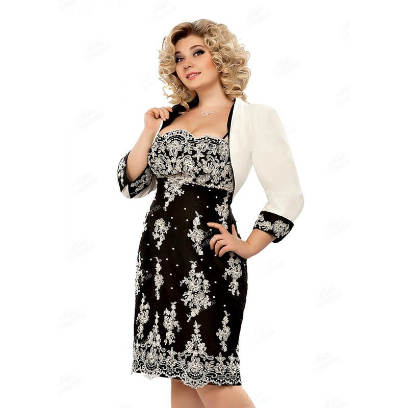 Мереживні сукні - легкі і стильні d926496e24e85