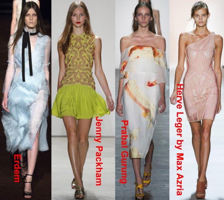 72e4b815e39e Módní šaty pro dívky