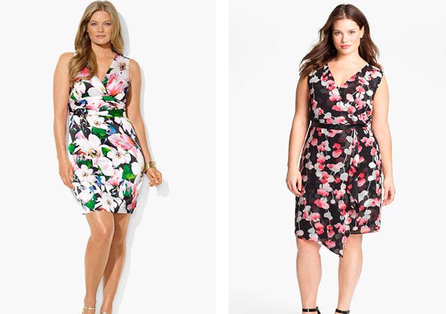 З чим носити квітчасте плаття. Ніжні і романтичні сукні з квітковим ... 4dc2aa6ae7ba6