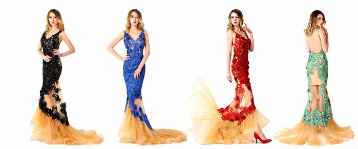 Недарма знамениті модельєри впровадили в свої колекції стильні мереживні  сукні всіляких моделей 9d8793f083ccb