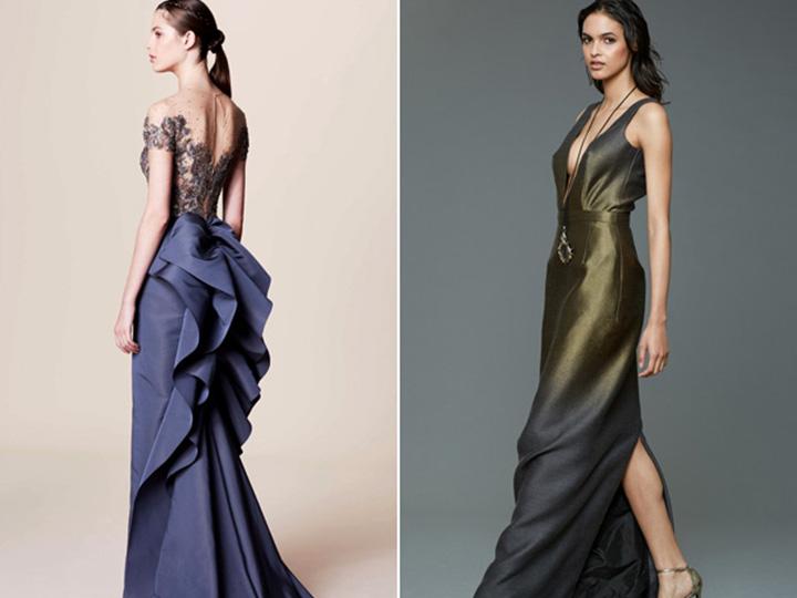 Які вечірні сукні в моді. Модні вечірні сукні 6344fea61d6f7