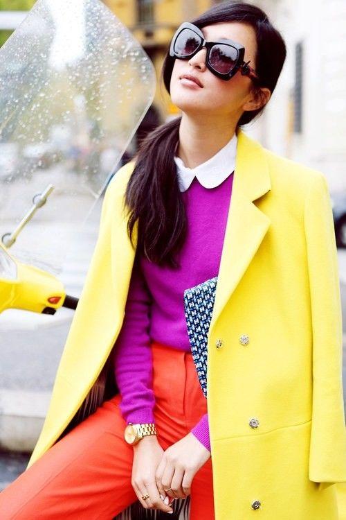 Image result for पीला रंग की शर्ट और लेडी ड्रेस