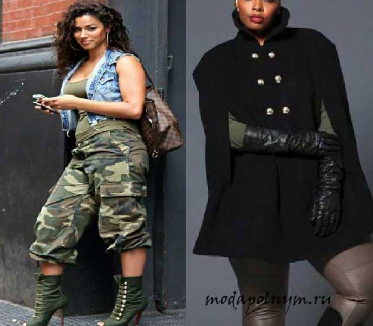 ae60ea3889 Még ha első pillantásra úgy tűnik, hogy a brutális katonai és nem a tiéd,  próbáld meg mélyebben nézni. Ez a ruházati trend, amelyben minden nő  biztosan ...