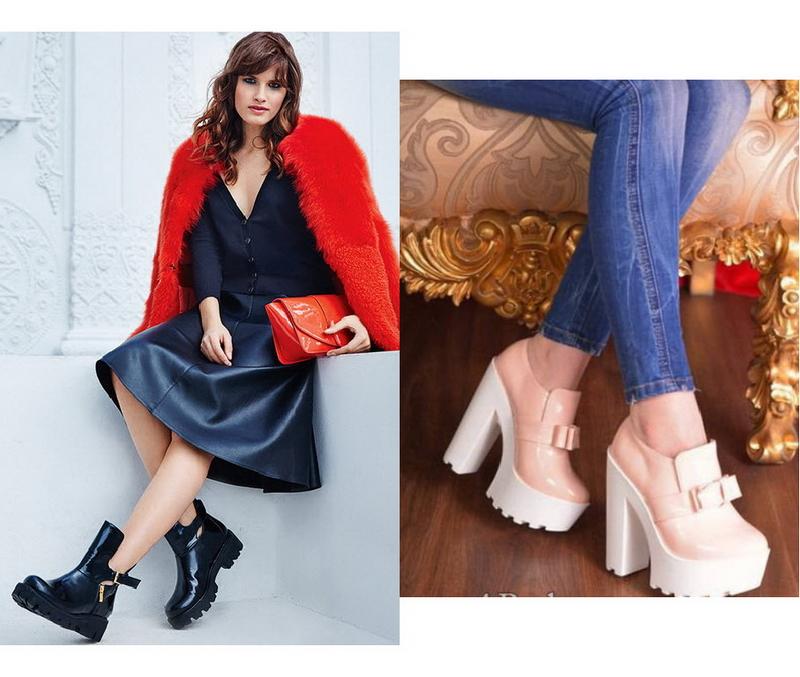 Ключовою деталлю дизайнерського взуття від Стелли Маккартні стала біла  підошва. Ряд дизайнерів воліла зробити підошву класичного чорного або  коричневого ... 123f4101dba97