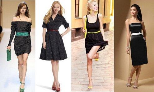 Доповнивши елемент гардеробу стильними деталями і барвистими аксесуарами eb7050ddf4081