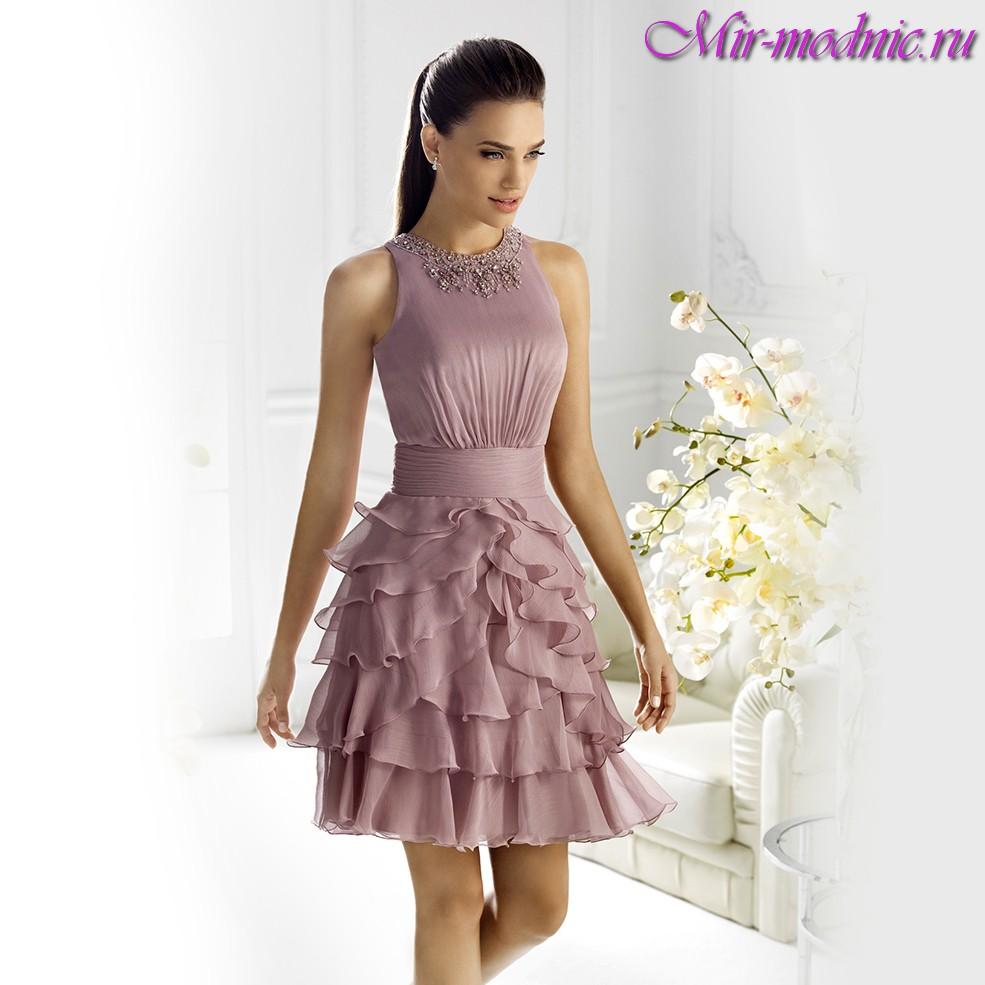 3c1bef40b0f Krátké šaty s dlouhými rukávy a načechranou sukní. Jak si vybrat ...