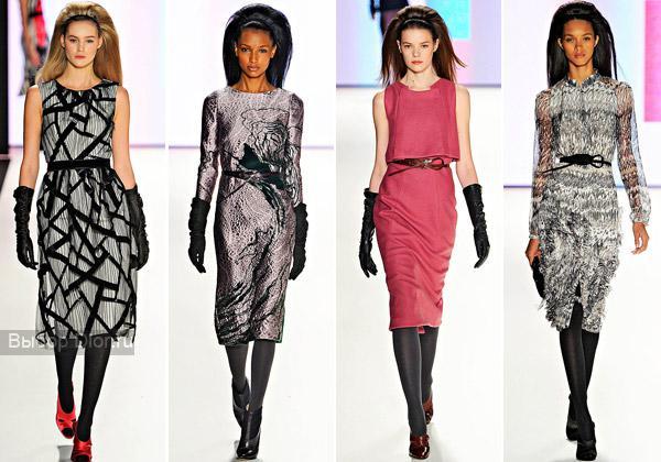 ca3b4d26221 Trite, αλλά το φόρεμα θα πρέπει να είναι στο σχήμα. Τα μανίκια αυτού του  φόρεμα, κατά κανόνα, vtachnye. Το Raglan και το μανίκι ενός τεμαχίου  βρίσκονται, ...