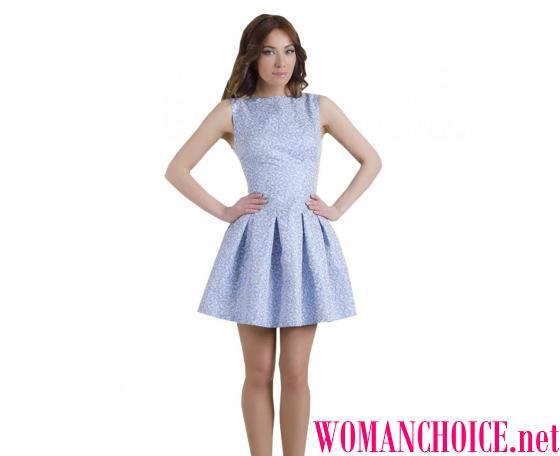 861083892f4d Πώς να φορέσετε καλοκαιρινά φορέματα σε κρύες εποχές. Τι μπορείτε να ...