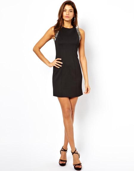 Tkanina pro letní šaty. Khaki v oblečení - jak si s ní vybírat ... 139ae9d478