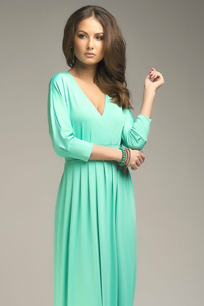 306493e55e74 Θέλω ένα πράσινο φόρεμα. Τι είδους φύση επιλέγει ένα σκούρο πράσινο ...