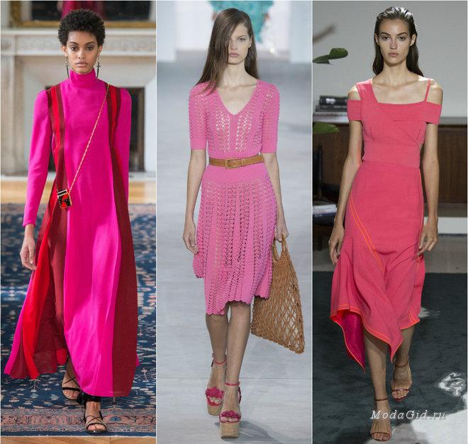 e22c2de347f5 Μόδα φόρεμα εκτυπώνει 2017 διαφέρουν μια μεγάλη ποικιλία. Αυτή τη σεζόν,  σχεδόν όλοι οι σχεδιαστές εμπνεύστηκαν από χρώματα και ταινίες, ...