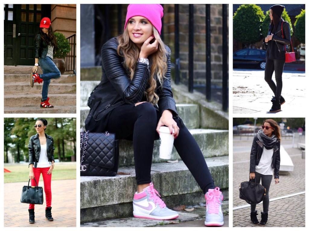 Модне жіноче взуття  літні снікерси. Снікерси - із спортивних залів ... 913df088f9f30