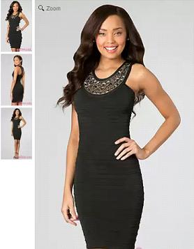 df41c4ae4e2 Το μαύρο κλασικό φόρεμα είναι πάντα διαχρονικό. Αυτή η επιλογή διακρίνεται  από ένα ειδικό λαιμό που κόβεται με τη μορφή πλούσιων θωρακικών και ώμων  ανοικτών ...