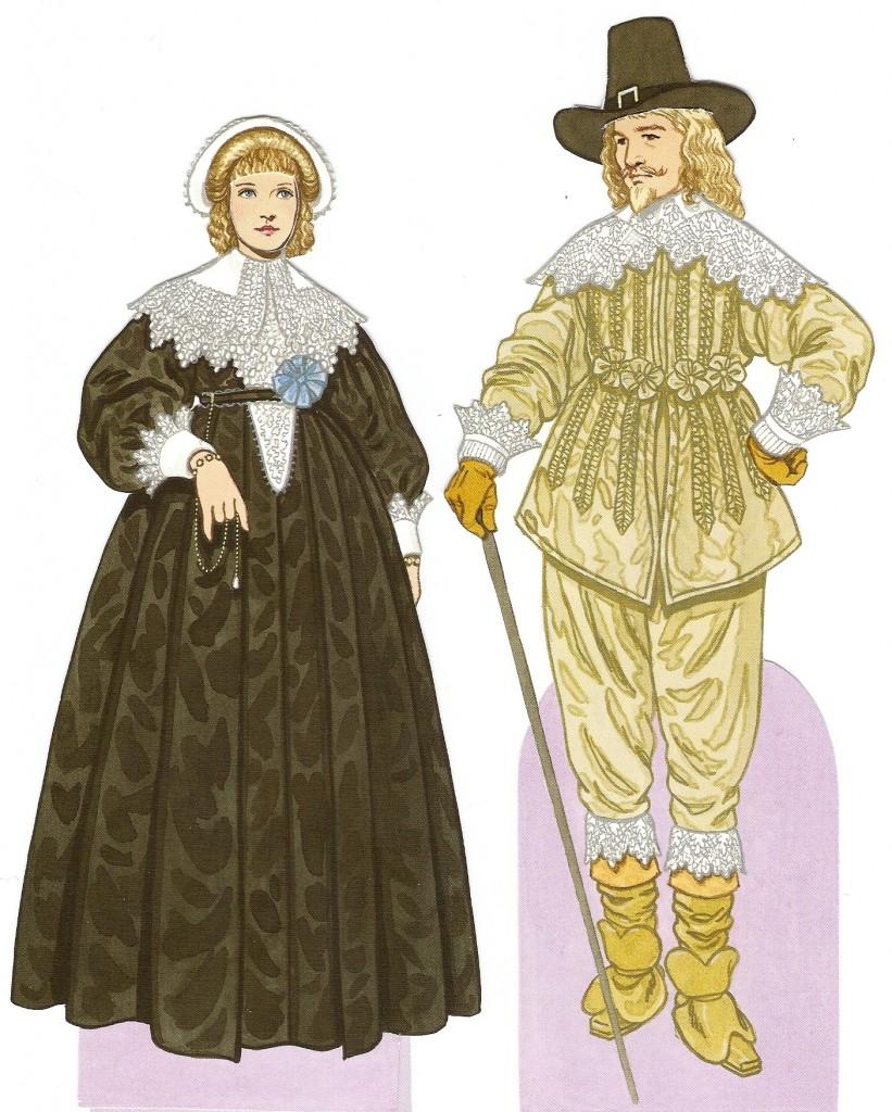 624ed0e56ef Το 1690 ήταν ένα σημείο καμπής στην ιστορία του μπαρόκ. Οι άντρες σε αυτή  την περίοδο άρχισαν να φορούν κοντό και πολύ φαρδύ παντελόνι και ένα σακάκι  με ...