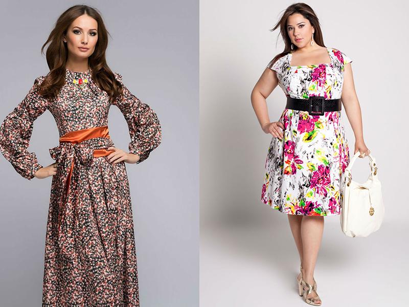 Плаття до підлоги з квітами. Сукня з квітами з чим носити  З чим ... 4a40d3b6fd6fe