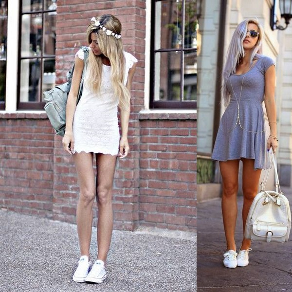 Стильні речі для дівчат. Мода для повних. Екстравагантний стиль ... 93129814d698f