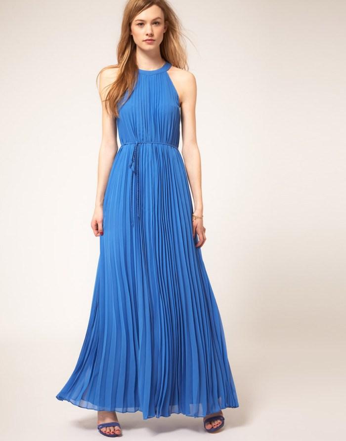 8d4ad2830984 Stylové šaty a módní šaty - nejlepší styly. Jak nosit šaty plné ženy.