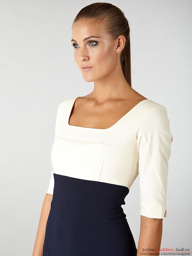 fbfcb0663385 Τα φορέματα είναι ραμμένα από εντελώς διαφορετικά υφάσματα. Πριν  προχωρήσετε με τα σχέδια και το ράψιμο