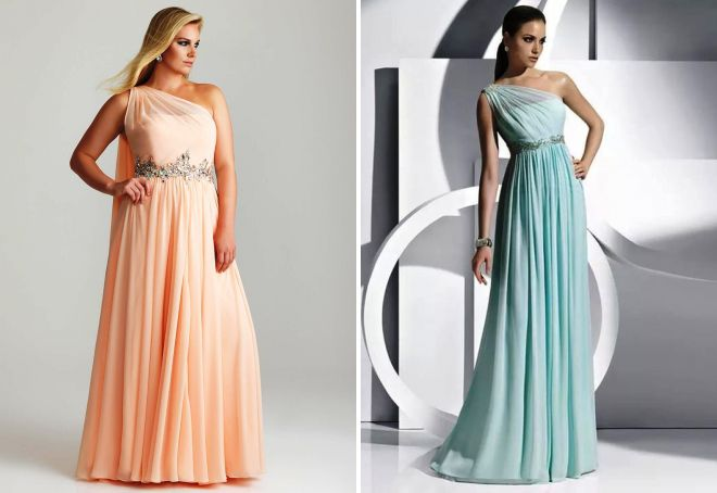 Плаття в грецькому стилі 2017. Дизайнери вже представили модні сукні 2017  року. f400d6784849e