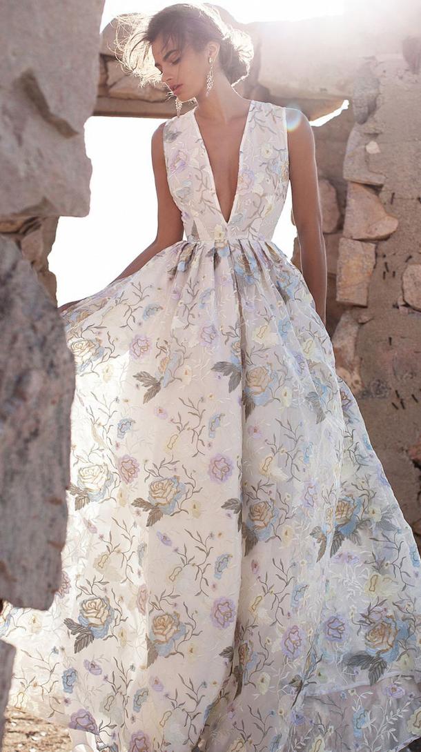 Плаття з натурального шовку