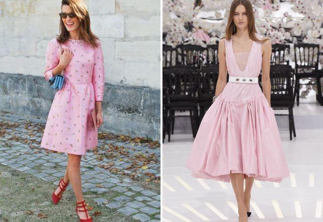 Képek rózsaszín ruhával. Rövid rózsaszín ruha  annyira különböző és ... 27e1f27d3b