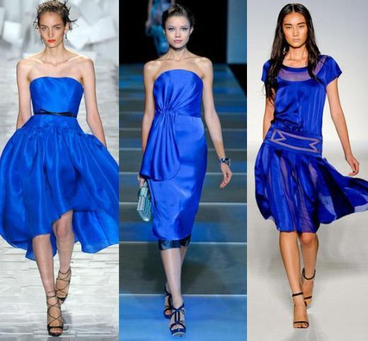 c5fe7e56a3b7 Ένα μπλε φόρεμα είναι η τέλεια επιλογή τόσο για νεαρά κορίτσια όσο και για  μεγαλύτερες κυρίες. Το κύριο πλεονέκτημα αυτού του χρώματος είναι η άνεση   ...