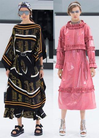 Жіночі костюми від шанель. Піджак в стилі Шанель. 84b15a027c234