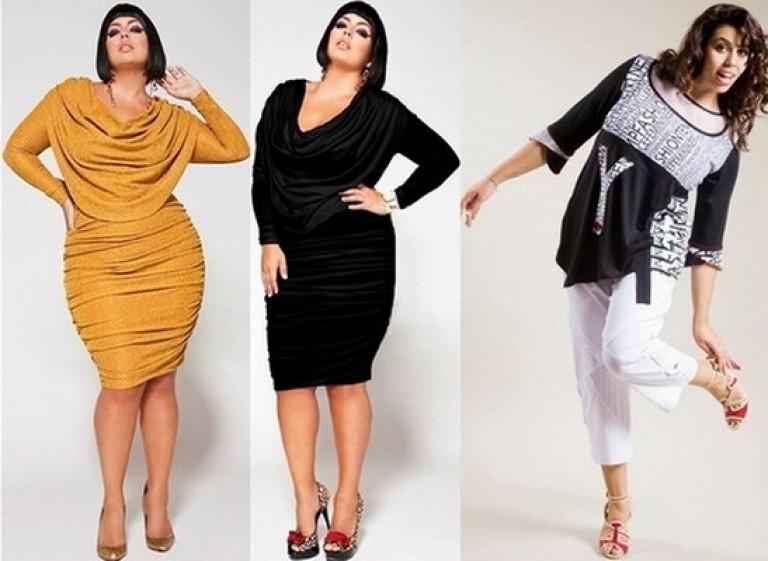 Hogyan válasszuk ki a ruhákat az ábrán és a magasságon. A ruhák ... 9ab91bea98