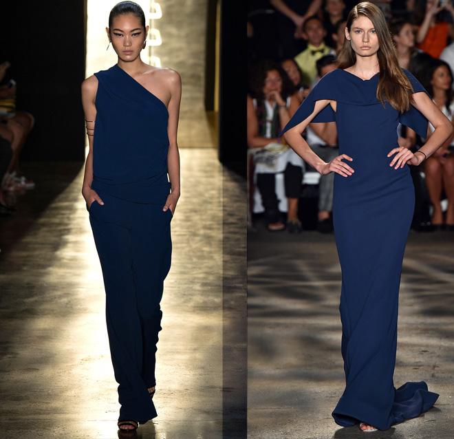 d47129915b6d Μπλε χρώμα στη μόδα. Μπλε χρώμα σε ρούχα και αξεσουάρ. Μπλε χρώμα σε ...