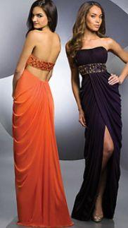 Характерними особливостями випускних суконь в грецькому стилі можна назвати  такі  95b63e514824c