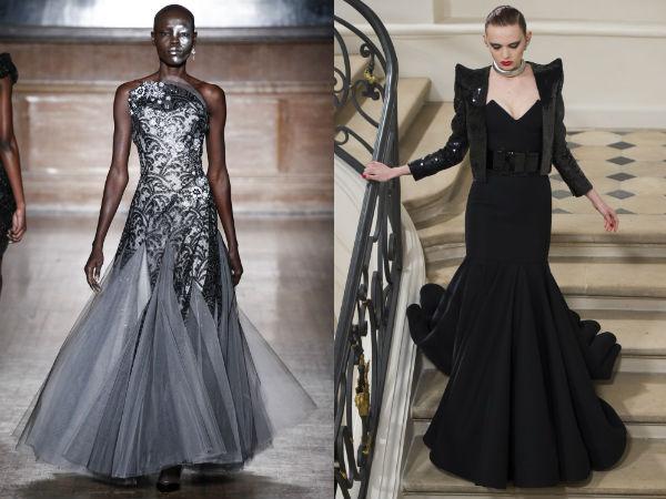 d69e12df166e Τι είναι τα βραδινά φορέματα στη μόδα. Μοντέρνα φορέματα βράδυ