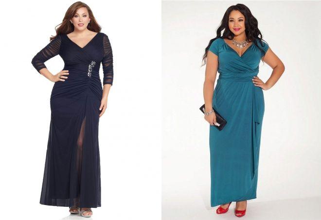 Κοκτέιλ φορέματα για παχύσαρκες γυναίκες. Κοκτέιλ φορέματα για ... 90475c88e4b