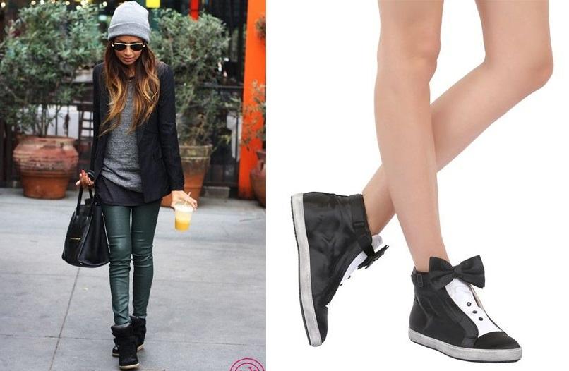 Модне жіноче взуття  літні снікерси. Снікерси - із спортивних залів ... 08dfeb9108b95