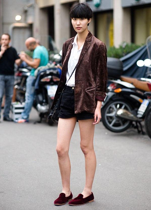 З чим носити жіночі Сліпер. Словник модного взуття 26d590c816ef6