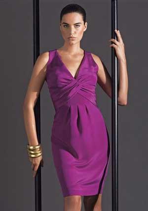 b9b870bf54 Μακριά καλοκαιρινά φορέματα για το μικρό μικρό ανάστημα. Η σωστή ...
