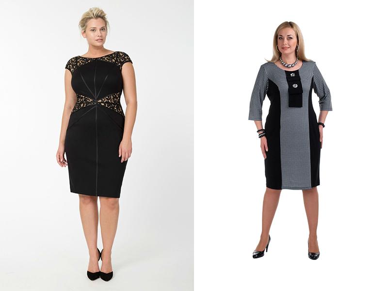 ce6651df800d A ruhák varrására nem szabad olyan anyagokat választani, mint a bársonyos  vagy a csokor. A laza szerkezet felesleges kötetet ad, ...