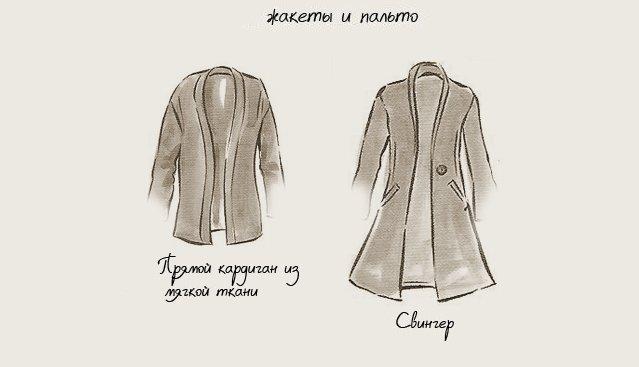 Μπλούζες της ίδιας ευθείας κοπής είναι καλύτερα φορεθεί πάνω από τη φούστα.  Μπορείτε να τα προσαρμόσετε με βελάκια ή φορέστε με ζώνη. 7c7ec4601e4