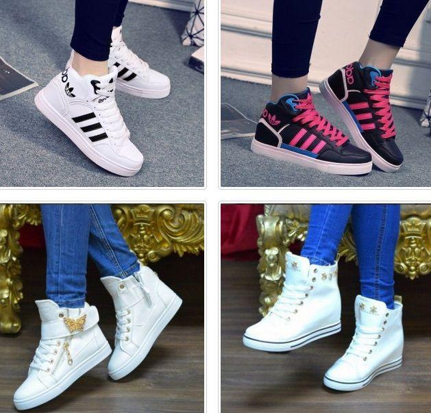 60bfe71ffe9c Εκτός από τα πάνινα παπούτσια και τα πάνινα παπούτσια στη μόδα
